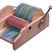 Knitting tools handmade. Livemaster - original item Drum carders for coarse & fine wools. Handmade.