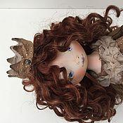 Куклы и игрушки ручной работы. Ярмарка Мастеров - ручная работа Вторая Королевская дочь. Handmade.