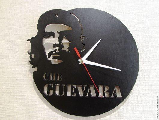 Часы Эрнесто Че Гевара