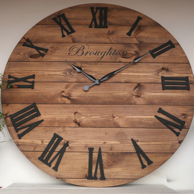 Copy of Copy of Copy of Wall clock 100 cm, Watch, Izhevsk,  Фото №1