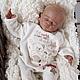 Куклы-младенцы и reborn ручной работы. Заказать Ваня. Наталия Сомова (mireku). Ярмарка Мастеров. Кукла реборн, лимитированный молд