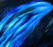 Картины и панно ручной работы. Ярмарка Мастеров - ручная работа Птица. Handmade.
