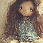 Куклы и игрушки ручной работы. Ярмарка Мастеров - ручная работа Амелия. Handmade.