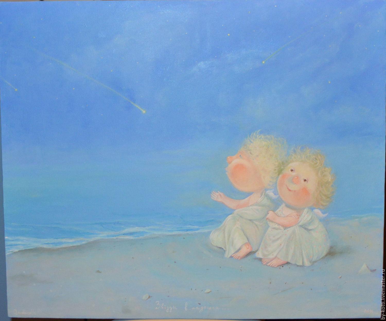 Все картины,  выставленные для примера, написаны мной))