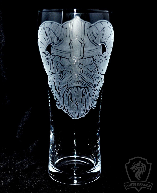 The Fallen Viking. Beer glass, Wine Glasses, Nizhny Novgorod,  Фото №1