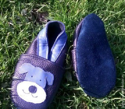 тапочки.пинетки,домашняя обувь,кожаные тапочки,кожаная обувь,обувь для детей,обувь для садика