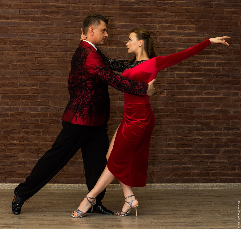 Танго платье картинки