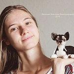 Виктория Виноградова - Ярмарка Мастеров - ручная работа, handmade