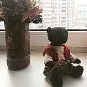Куклы и игрушки ручной работы. Ярмарка Мастеров - ручная работа Карабахский МЕДВЕДЬ!. Handmade.