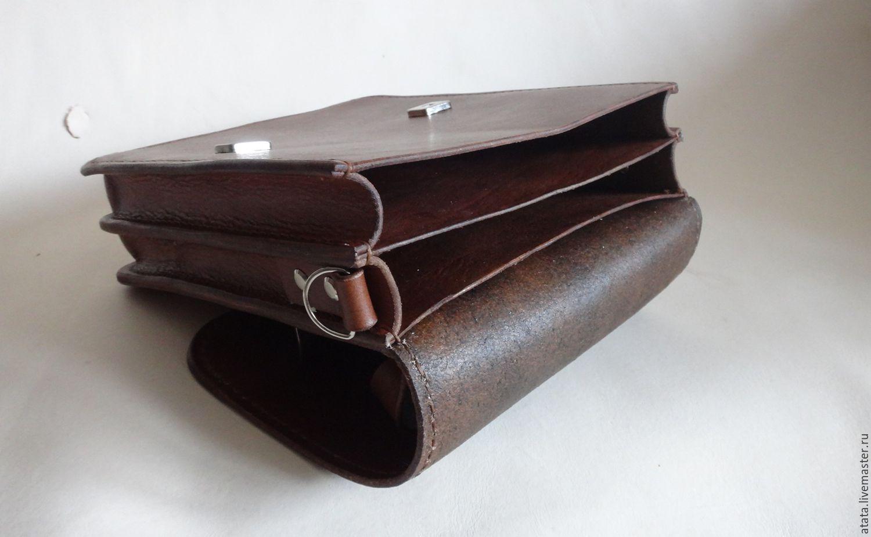 Мужская сумка - планшет – купить в интернет-магазине на Ярмарке ... 5b26d06115c58