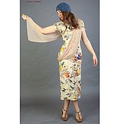 Одежда manualidades. Livemaster - hecho a mano Dress VR-971. Handmade.