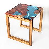 Для дома и интерьера ручной работы. Ярмарка Мастеров - ручная работа Кофейный столик Колорадо. Handmade.