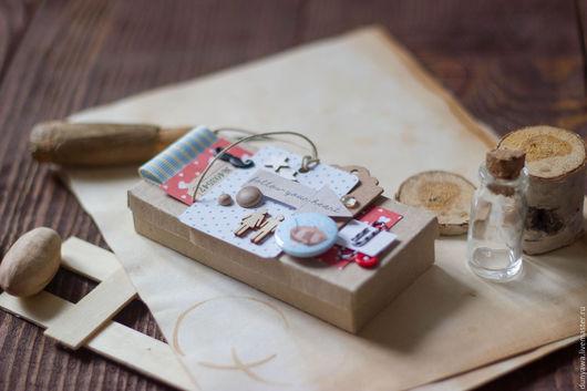 """Подарки для влюбленных ручной работы. Ярмарка Мастеров - ручная работа. Купить Любовные купоны """"Следуй за сердцем"""". Handmade. Разноцветный"""