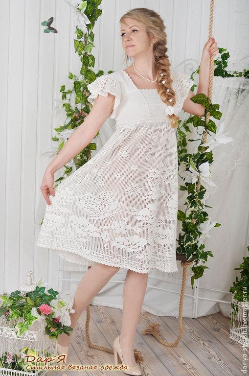 как легко сшить платье с рукавом