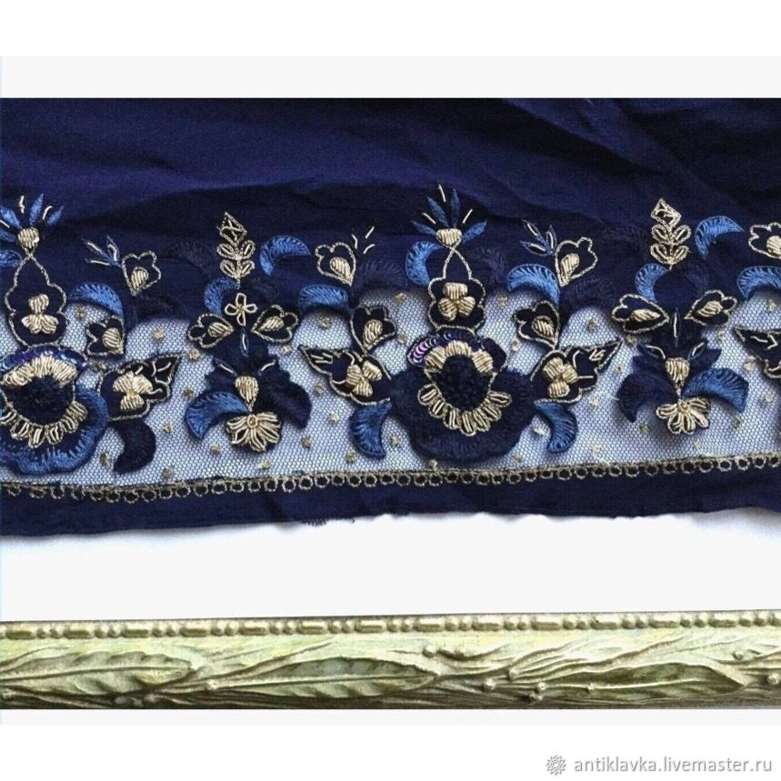 Antique fabric No. №368, Fabric, Moscow,  Фото №1