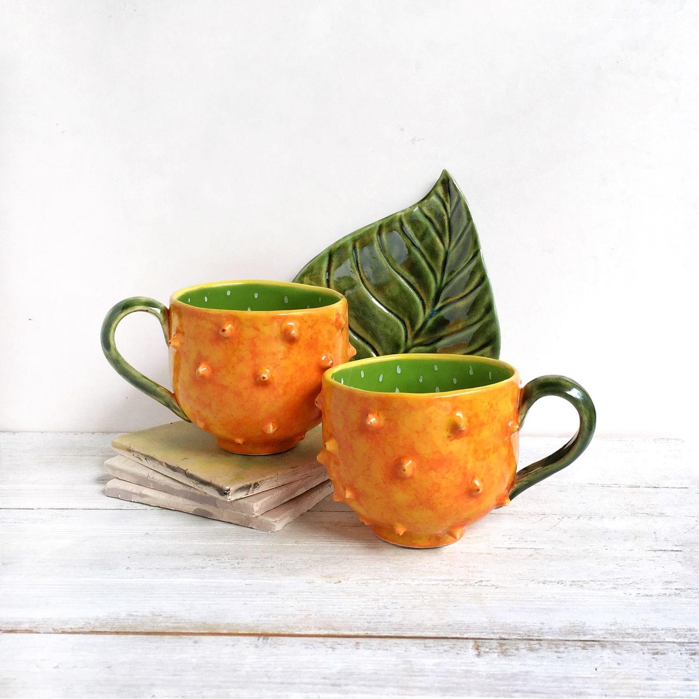 """Чайная пара """"Кивано», Чайные пары, Балашиха,  Фото №1"""