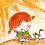 Рыженькая - Ярмарка Мастеров - ручная работа, handmade