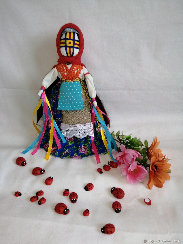 Страна мастеров кукла желанница фото