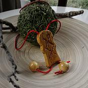 """Фен-шуй и эзотерика ручной работы. Ярмарка Мастеров - ручная работа Руна """"ИНГУЗ""""(INGUZ). Handmade."""