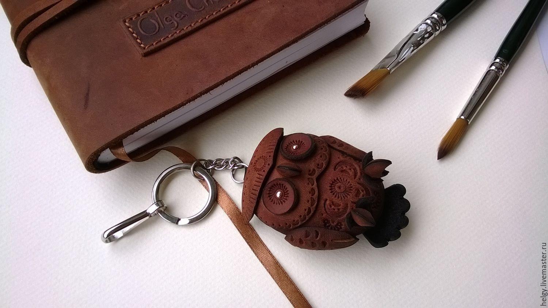 Брелки ключей кожи своими руками фото 5