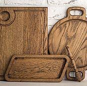 Для дома и интерьера handmade. Livemaster - original item Set for kitchen light oak. Handmade.