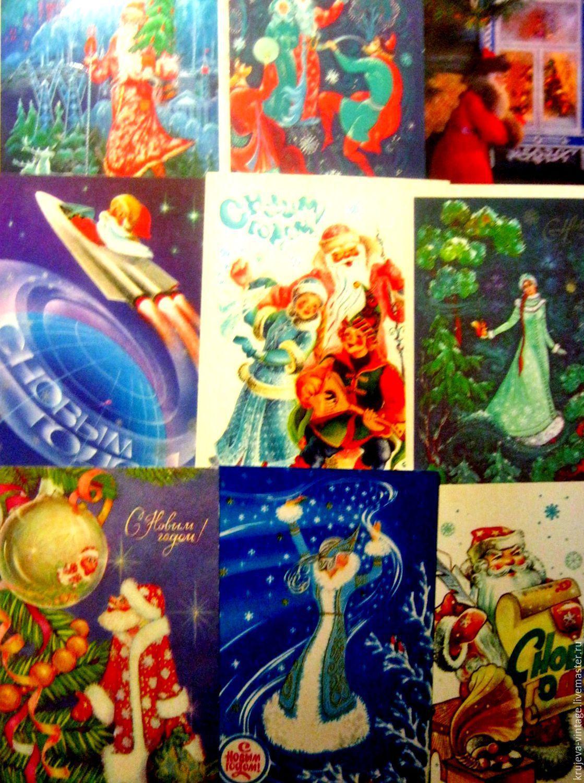 Старинные открытки с днем рождения ребенку 38