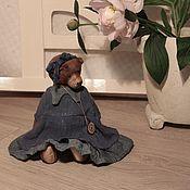 Куклы и игрушки ручной работы. Ярмарка Мастеров - ручная работа Винтажная. Handmade.