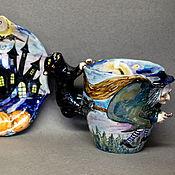 Tea & Coffee Sets handmade. Livemaster - original item