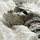 Интерьерные  маски ручной работы. Роли  - интерьерная маска. Надежда Шахристенберг (nadinepau). Ярмарка Мастеров. Папье-маше