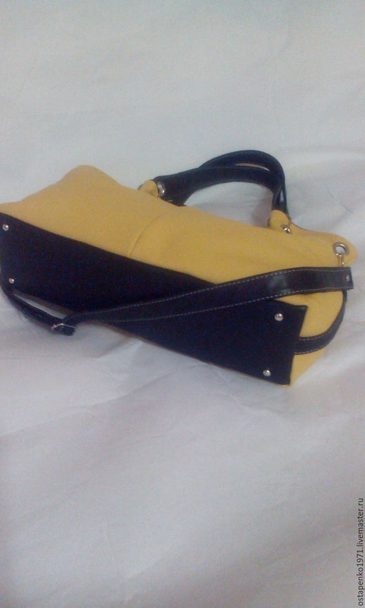 Женские сумки ручной работы. Ярмарка Мастеров - ручная работа. Купить Модель 22 женская сумка. Handmade. Комбинированный, для женщин