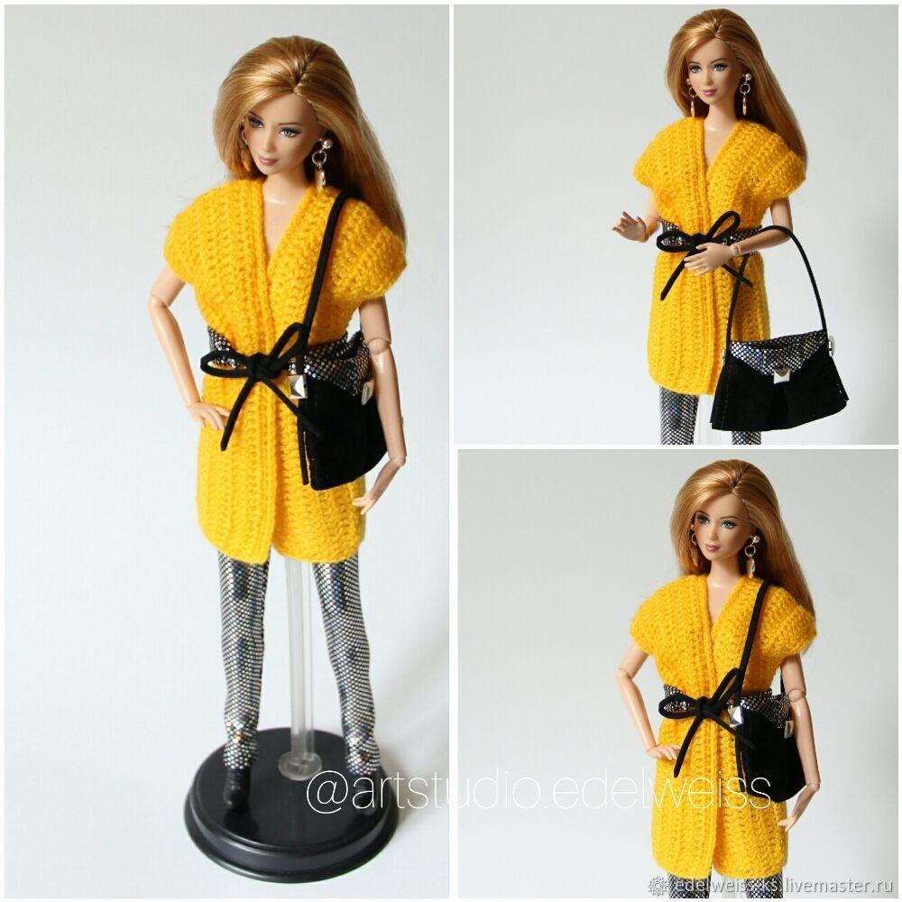 """Комплект """"Spring'21"""" для кукол Барби, Одежда для кукол, Владивосток,  Фото №1"""