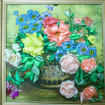 Людмила (masterskay-ines) - Ярмарка Мастеров - ручная работа, handmade