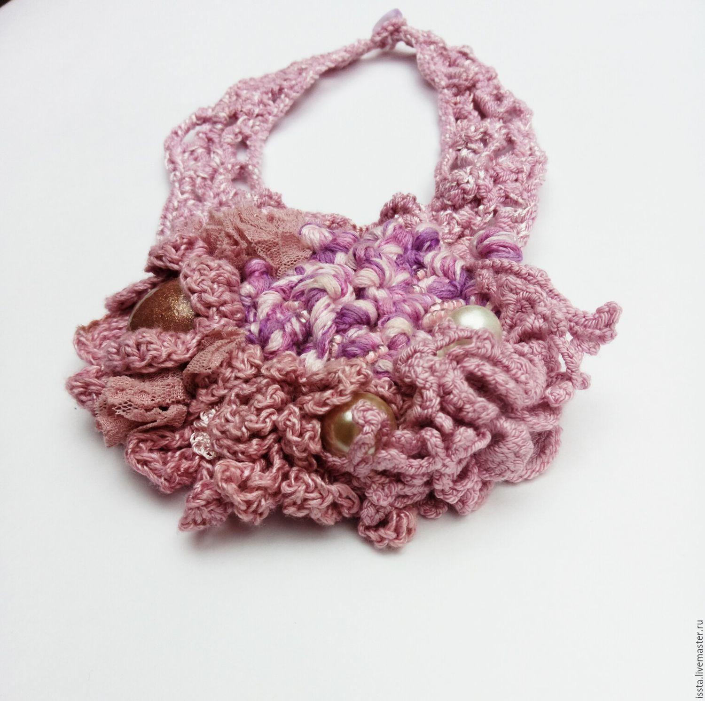 Necklace 'Irish', Necklace, Kaluga,  Фото №1