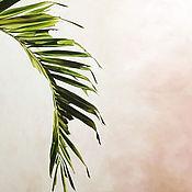 Картины и панно handmade. Livemaster - original item Oil painting Summer 100h100 cm. Handmade.