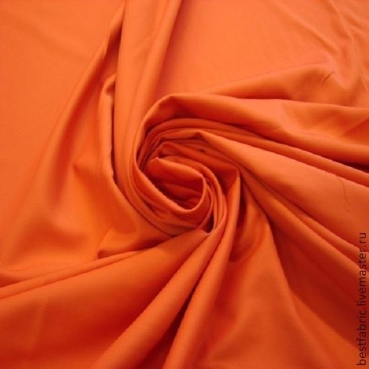 плательно-костюмная ткань\r\nсток VERSACE , Италия\r\nхлопок + эластан\r\nшир. 145 см\r\nцена\r\nцвет в ассортименте\r\nгдадкая, тонкая, пластичная\r\nпов-ть матовая, маломнущаяся\r\nцвет красно-рыжий