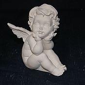 Для дома и интерьера ручной работы. Ярмарка Мастеров - ручная работа Ангела малые. Handmade.