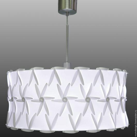 Дизайнерский светильник CARDO Подвесной светильник для интерьера Абажур на подвесе