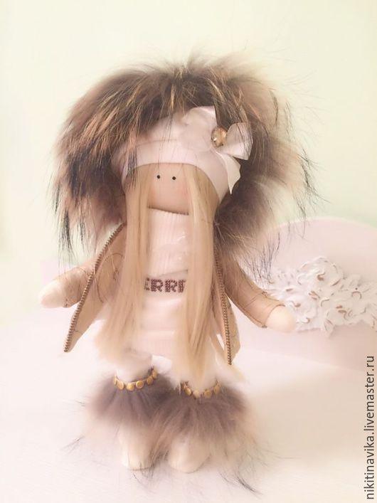 Куколка с историей Ferre автор Виктория Никитина
