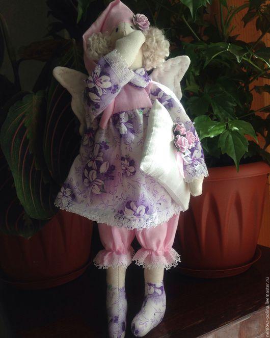 Куклы Тильды ручной работы. Ярмарка Мастеров - ручная работа. Купить Кукла тильда. Handmade. Комбинированный, кукла Тильда