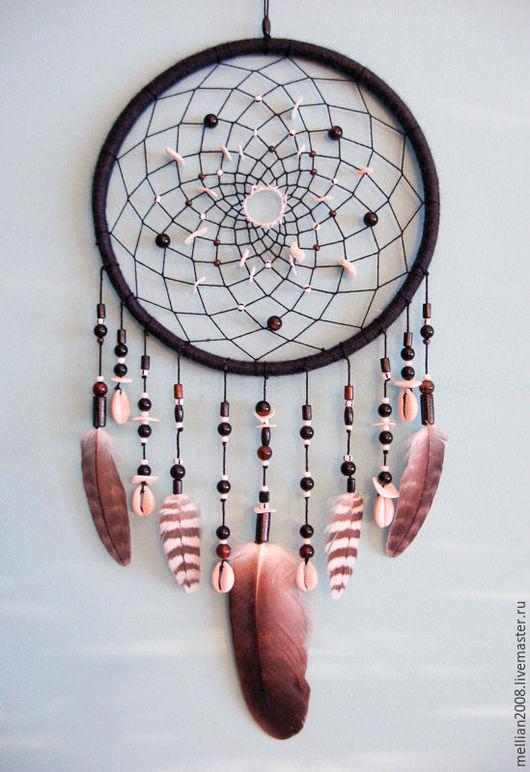 Ловцы снов ручной работы. Ярмарка Мастеров - ручная работа. Купить Для примера. Handmade. Ловец, Сны, обере, Нити