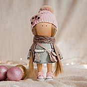 Куклы и пупсы ручной работы. Ярмарка Мастеров - ручная работа Конфета. Handmade.