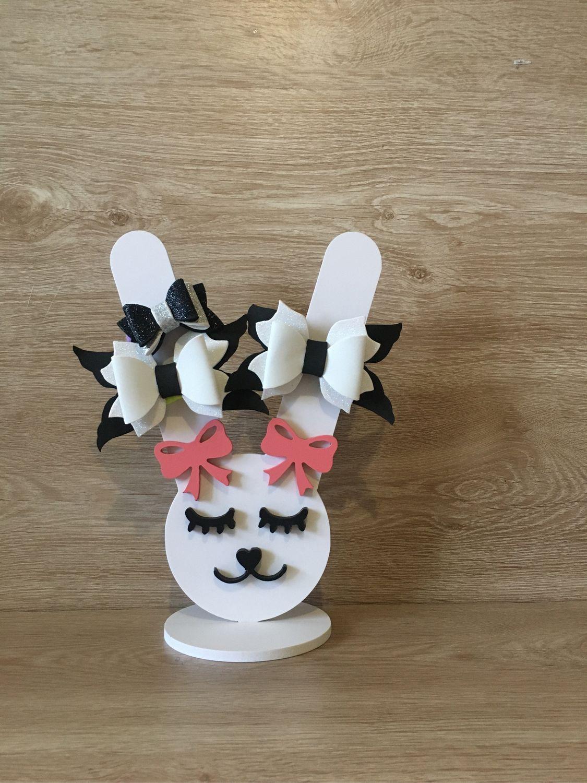 Подставка-органайзер под резинки и украшения, Резинка для волос, Калининград,  Фото №1