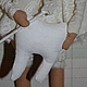 Коллекционные куклы ручной работы. Заказать Зубная фея. Подсолнухи (Екатерина Рябова). Ярмарка Мастеров. Детская комната, синтепух