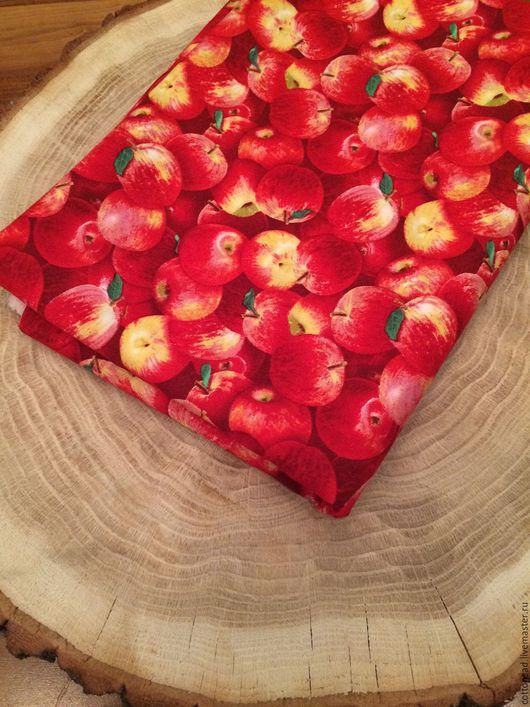 """Шитье ручной работы. Ярмарка Мастеров - ручная работа. Купить Ткань для печворка. ( 6шт) """"Ферма"""". Американский хлопок.. Handmade."""