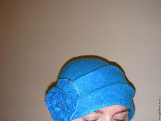 Шапки ручной работы. Ярмарка Мастеров - ручная работа. Купить шапочка валяная. Handmade. Шапка, шапка валяная, акция скидки