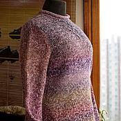 Одежда ручной работы. Ярмарка Мастеров - ручная работа Скромное обаяние роскоши. Handmade.