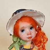 Куклы и игрушки ручной работы. Ярмарка Мастеров - ручная работа Непоседа Анет. Handmade.
