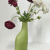 Цветы и флористика ручной работы. Ярмарка Мастеров - ручная работа Азиатские лютики -розы весны (ранункулюсы). Handmade.