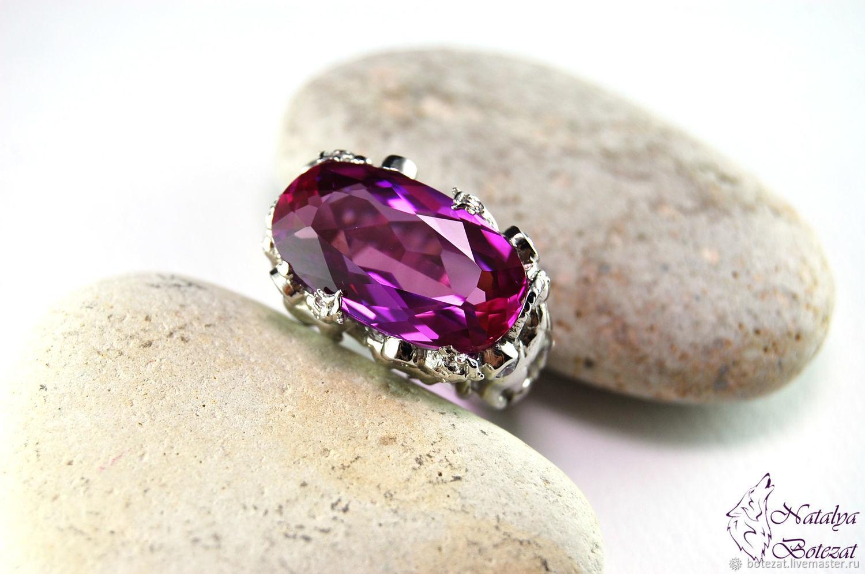 ... купить девушке · Украшения, украшение кольца, кольцо серебро, кольцо из  серебра, кольцо с сапфиром, ... 98e9704a98e