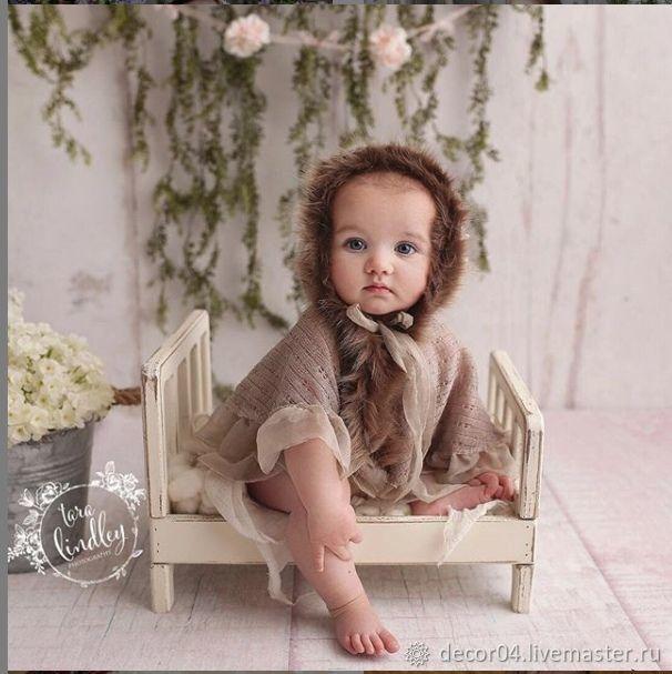 Кроватка для студии новорожденных, Одежда, Котлас, Фото №1